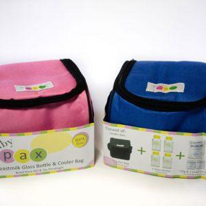 baby pax cooler bag